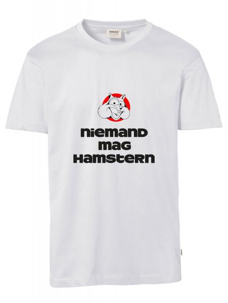 Niemand mag Hamstern